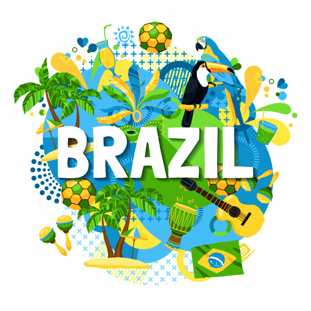 brazil carnival poster 1284 11900
