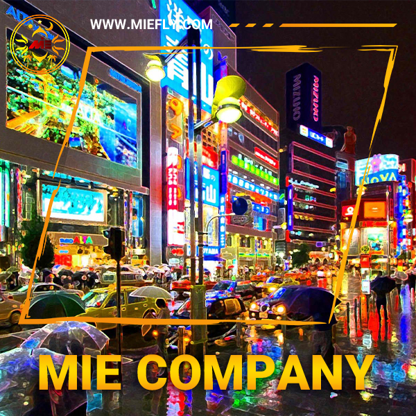 miefly template 2 2ژاپن5