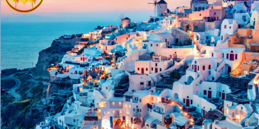 تكاليف الهجرة إلي اليونان (2020) - مؤسسة MIE الإستشاریة